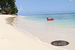 Strandfotografie Barbados Westküste